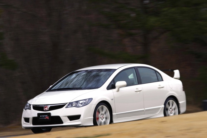 The FD2 Honda Civic Type R: A Look Back At Possibly the Best FF Car ...