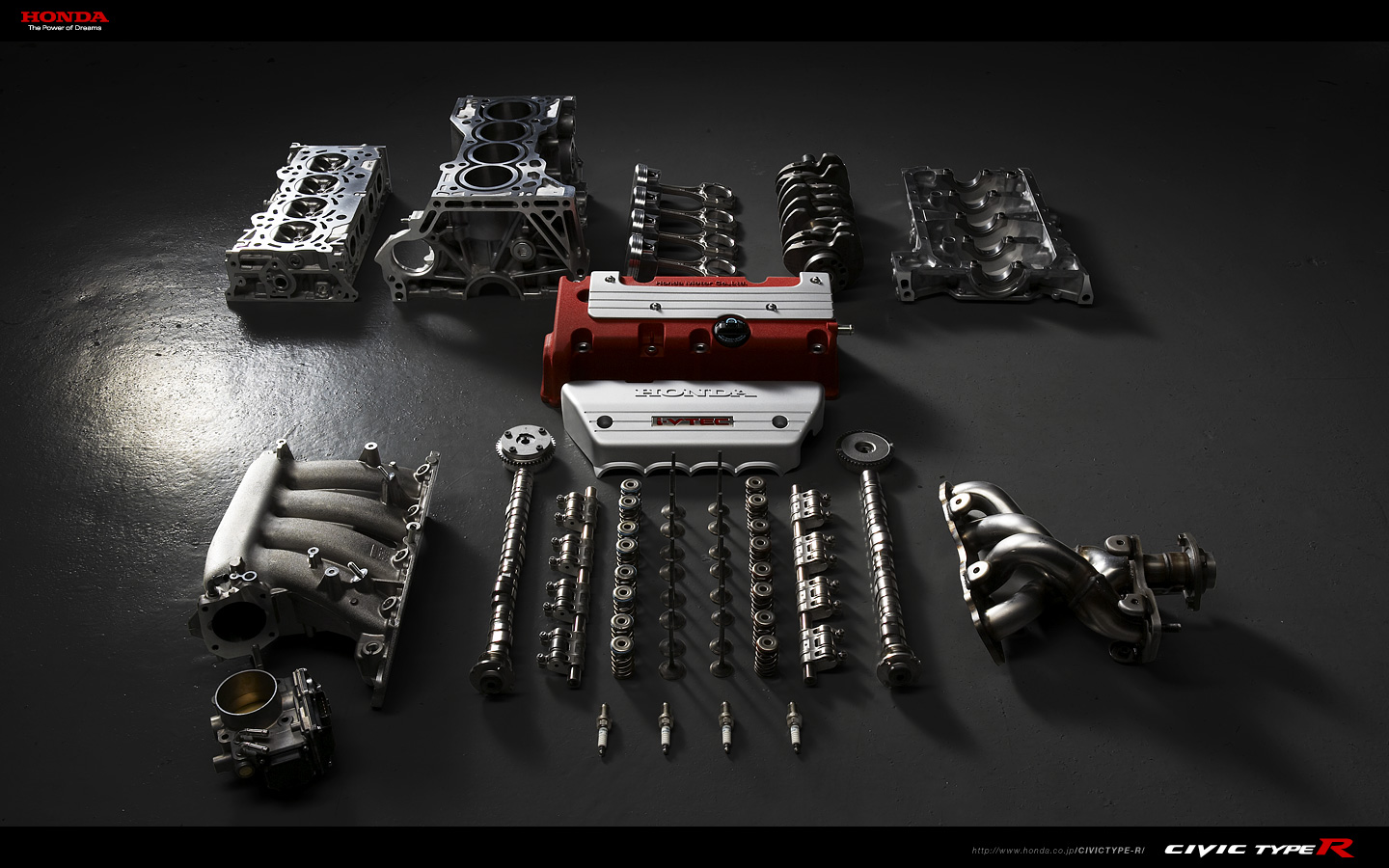 Honda makes some really good engines